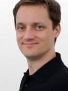Dr. Ilya Klück Fachzahnarzt für Oralchirurgie, Implantologie